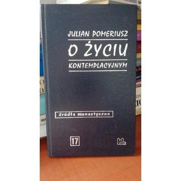 O życiu kontemplacyjnym - Julian Pomeriusz