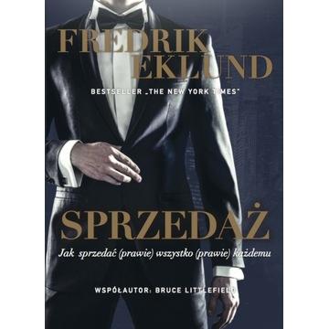 Sprzedaż Fredrik Eklund