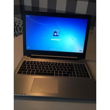 Laptop ASUS K56CB