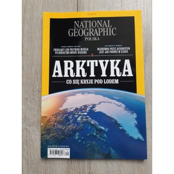 National Geographic nr 9/2019