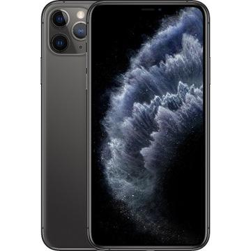 Apple iPhone 11 PRO Max 64GB Space Gray PL etui