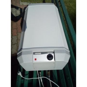 elektryczny podgrzewacz Biawar VIKING 80 litrów