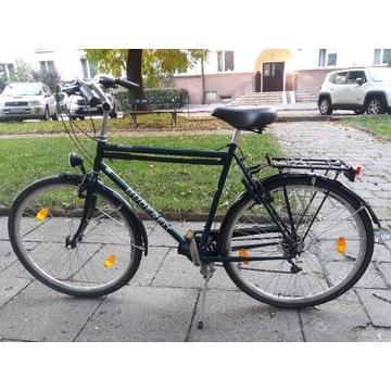 Męski rower miejski GUDEREIT RC-45 Kettler OKAZJA!