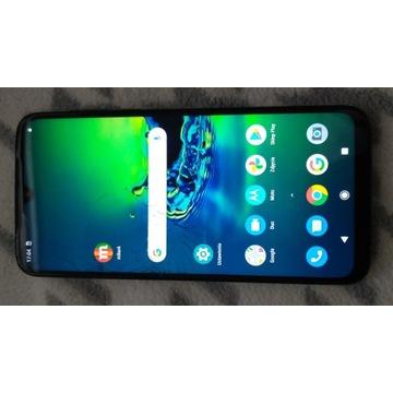 Motorola G8 plus 4/64GB komplet gwarancja
