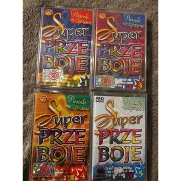 Super przeboje disco polo. Piosenki na życzenie
