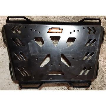 Płyta bagażnika KTM