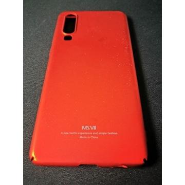 Huawei P 30 - case