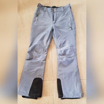 Spodnie narciarskie 4F - M
