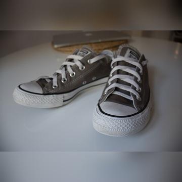 Trampki Converse, rozmiar 36,5