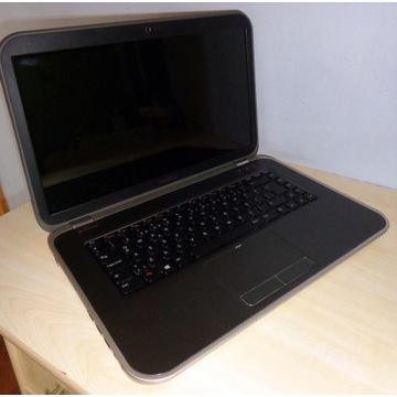 Dell Inspiron 7520 Core i5~SSD 120GB~4GB RAM