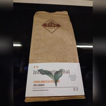 Kawa PREMIUM Etno Cafe Intercontinental 1 kg