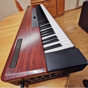 Pianino cyfrowe YAMAHA P-120