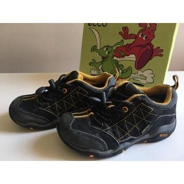 ECCO adidasy r27 buty sportowe do szkoly na jesien