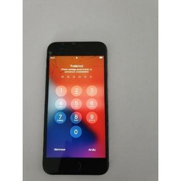 iPhone 6S Bateria 93%, 64 GB