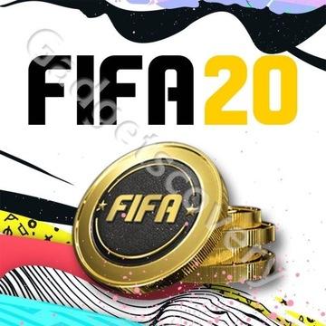 FIFA 20 100 k coins