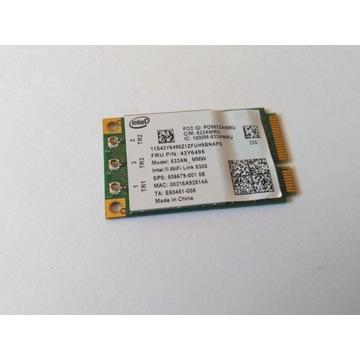 Intel Wireless WLAN WiFi 5300