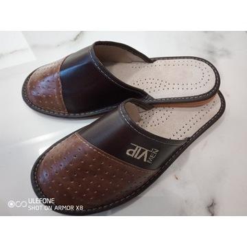 Pantofle, kapcie