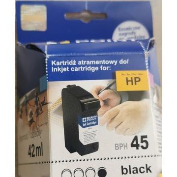 Tusz HP BPH45 BLACK POINT