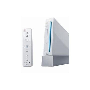 Nintendo WII - DUŻY ZESTAW- gry, platforma balance
