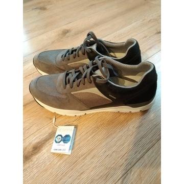 Geox Respira buty na lato 46 ; 30,5cm oddychające