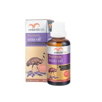 Lawendowy olejek 100% Australia / wegan
