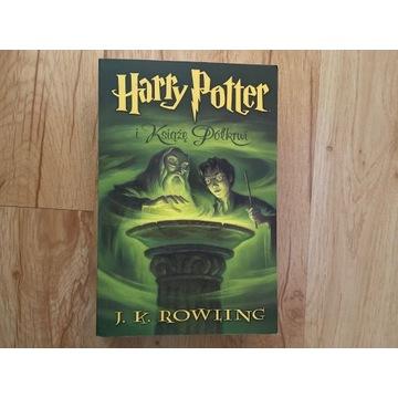 Harry Potter i Książę Półkrwi Dla Kolekcjonera