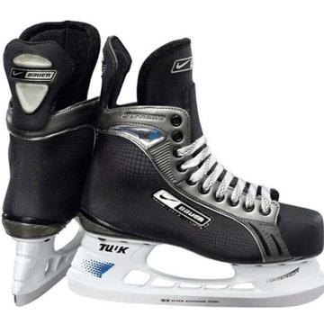 Łyżwy hokejowe Nike Bauer Supreme One 55 Jr. s5.5D