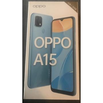 Telefon OPPO A15 2/32GB