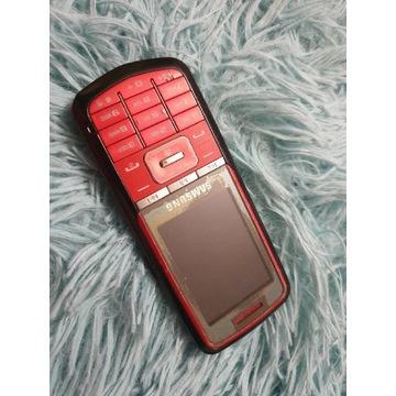 Samsung M3510 uszkodzony