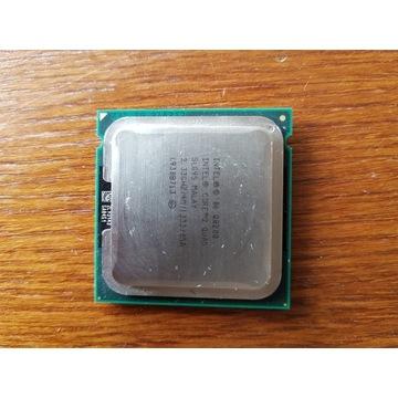 Sprawny Procesor LGA 775 Intel Core 2 Quad Q8200