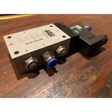 Elektrozawór pneumatyczny Airtec M-07-510-HN