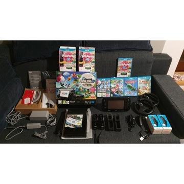 Nintendo Wii U 32GB - Mariokart 8.0 (ZESTAW) !!!