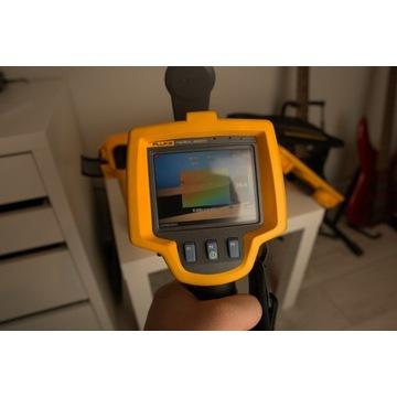 FLUKE TiR1 kamera termowizyjna