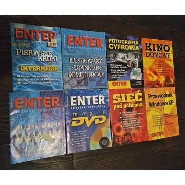 Enter dodatek specjalny 1999 2000 2002 2004