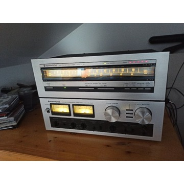 Tuner radiowy Toshiba kt 413