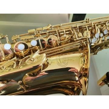 saksofon altowy JUPITER JAS 769-767