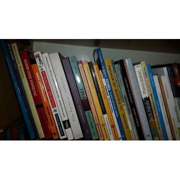 Zestaw nowych książek 36 tytuły