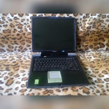 Laptop Toshiba Satellite A15-s1271