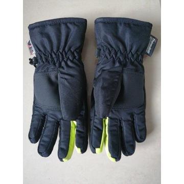 Rękawiczki narciarskie chłopięce Viking flexit Jr