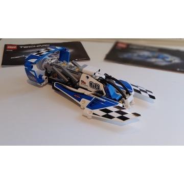 Lego Technic 42045, 2in1