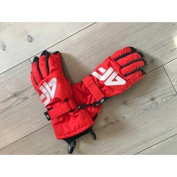 Rękawice narciarskie 4F rozm M