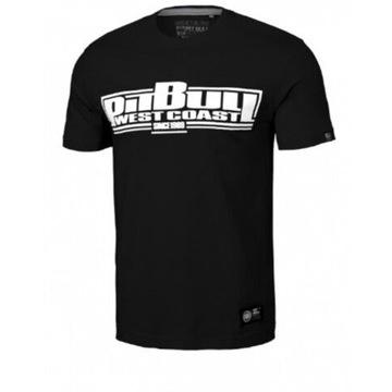 Nowa koszulka Pit bull Classic Boxing roz. L