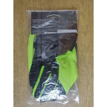 Nike czapka rękawiczki męskie bieganie dry fit