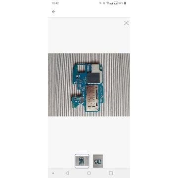 Płyta główna Samsung Galaxy A10