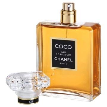 Chanel Coco 100ml edp + gratis