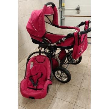 Wózek Bebetto