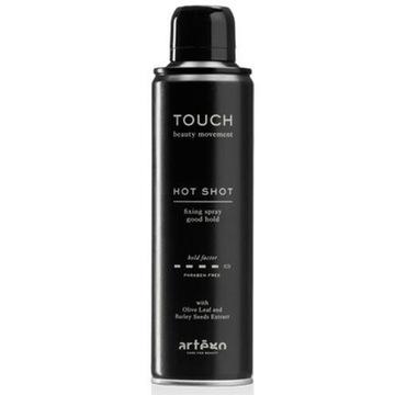 Artego Touch Hot Shot Lakier Do Włosów 500 Ml