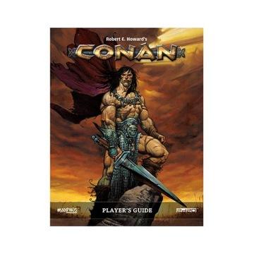 Conan d20 RPG Players Guide. Jedyny na Allegro!