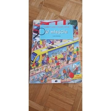 Książka w mieście - Guido Wandrey