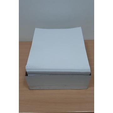 Papier składanka 360 1+0